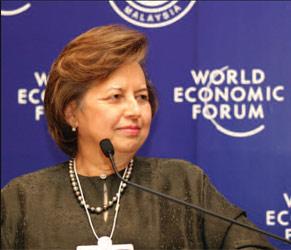 Better Financial, Bond Markets in ASEAN, Says Zeti