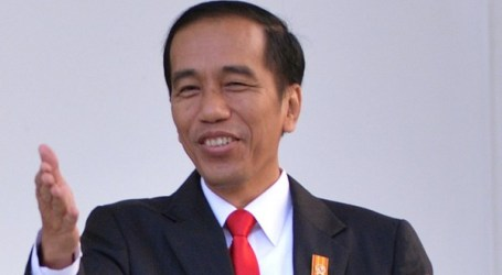 President Jokowi to Visit Japan to Attend G7 Summit