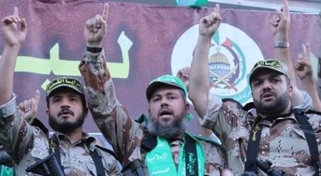 Hamas And Islamic Jihad Call For Activating Intifada On Nakba Day