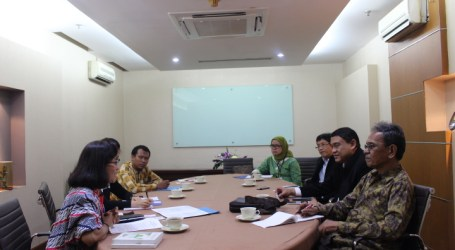 Indonesian Foreign Ministry Supports International Conference Of Islamic Media