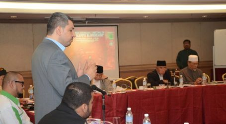 Asian NGO's to Attend Intl Conference Of Islamic Media In Jakarta