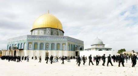 Jewish Calls For Raising Israeli Flag Over The Dome Of The Rock