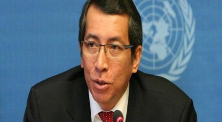 Indonesian Ambassadors Appointed to UN Key Committees
