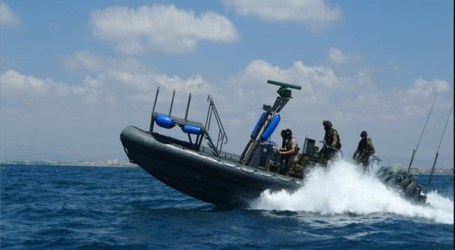 The Bodies of Two Gaza Fishermen Returned