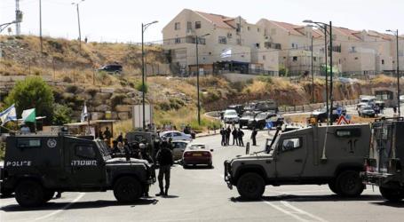 Israel Kills Palestinian Woman in Occupied West Bank