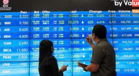Indonesia Stock Market and Rupiah: Brexit Looms, Financial Markets in Shock