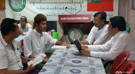 Discrimination Inspires Myanmar Muslims to Keep the Faith