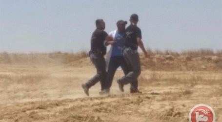 Israeli Police Detain Bedouins in Raid on Negev Village of Al-Araqib