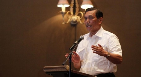 Indonesia, India Seek Closer Maritime Links