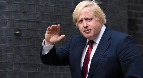 British FM Draws Contrast Between Brexit, Isolation