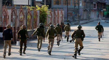 India Kashmir Dispute : Newspapers Raided by Police