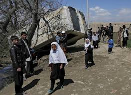 UN  : Over 63,000 Civilians Killed and Injured in Afghanistan Since 2009