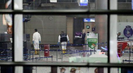 Turkey's Diplomacy, Attaturk Airport and Israel