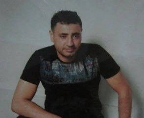 Abdul-Rahman Othman in Israeli Isolation Cell Since 2014