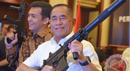 Indonesia to Build Military Bases in Natuna