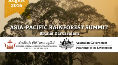 Asia-Pacific Rainforest Summit Opens on Wednesday
