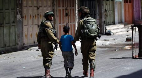 Israel Passes Law Allowing Imprisonment of East Jerusalem Palestinians Ages 14 and Under