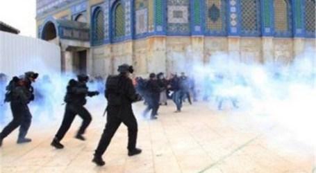 Palestinian Authority Seeks Urgent Arab, Islamic Meetings to Address Al-Aqsa Desecration