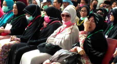 700 Indonesians Went to Mecca on Philippine Passports