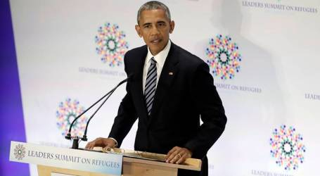 World Leaders Pledge USD 4.5 Bln over 2015 Levels for Refugees — US