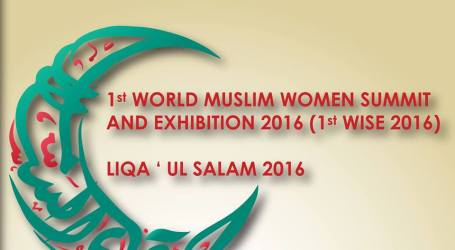 First International Summit on Muslim Woman Kicks Off