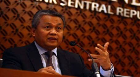 Indonesian Central Bank Gets New Governor