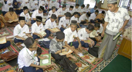 Bank Indonesia Formulates Sharia Economics Curriculum for Islamic Schools