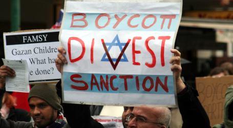 Palestine Appreciates Chilean Senate Decree Approves Boycott of Israeli Products
