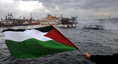 Israel Pays Turkey $20M Compensation over Mavi Marmara