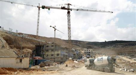 France Again Condemns Israeli Settlement Plans