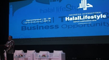 Indonesia Should Seize Business Opportunity of Global Halal Industry