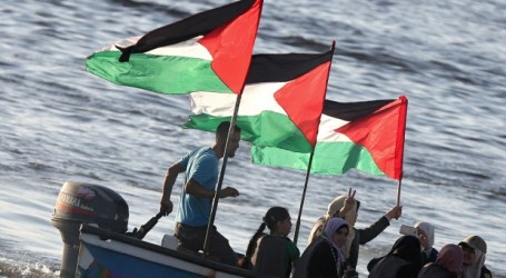Indonesian MPs Encourage Islamic Countries To Solid Supporting Palestine
