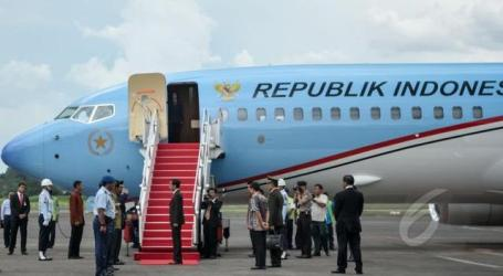 President Jokowi Leaves for Thailand to Pay Final Tribute to King