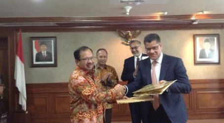 UK And Indonesia Sign Agreements on Technology And Innovation