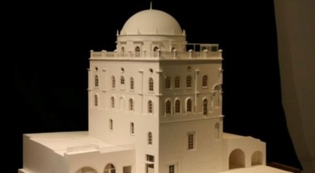 IOA to Build New Big Synagogue in Old City of Jerusalem