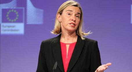 EU Calls For Truce in Allepo to Allow Humanitarian Aid