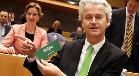 OIC Human Rights' Body Calls on the Dutch Government to Ban the Wilders Contest
