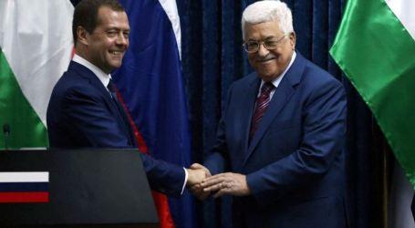 Abbas Reiterates Readiness to Resume Talks with Israel