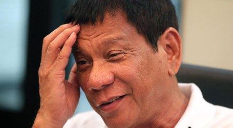 President Duterte to Skip ASEAN-Australia Summit This March