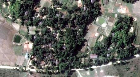 Concerns of Destruction of Rohingya Villages in Myanmar
