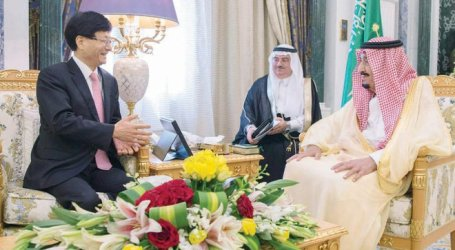 Saudi Arabia-China To Enhance Counterterorrism Cooperation