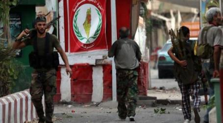 Agreement Reached to Ceasefire in Ain Al-Helwah Refugee Camp in Lebanon