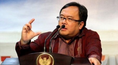 Bappenas Head Proposes Merger of Antara News Agency, RRI, TVRI