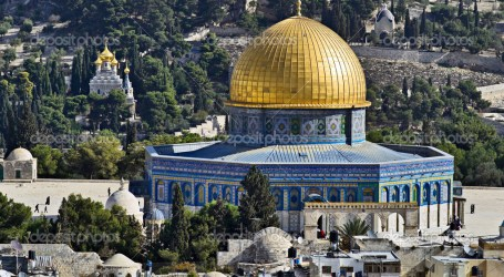 Palestinians Warn Trump against Relocating US Embassy to Jerusalem