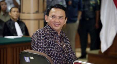 Indonesian Court Gives Go-Ahead to Blasphemy Trial of Jakarta Governor Ahok