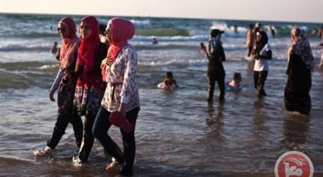 Decline in Fertility Rate among Palestinians, Says Statistics Bureau
