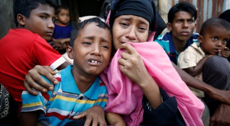 UN: Netherlands, Kuwait Support Charges against Myanmar