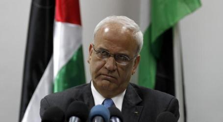 PLO Asks UN to Support Palestinian National Election