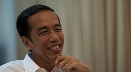 President Jokowi Optimistic with Indonesia-US Good Relations