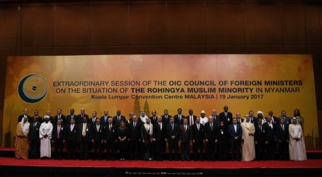 Indonesia Offers Constructive Inputs to OIC